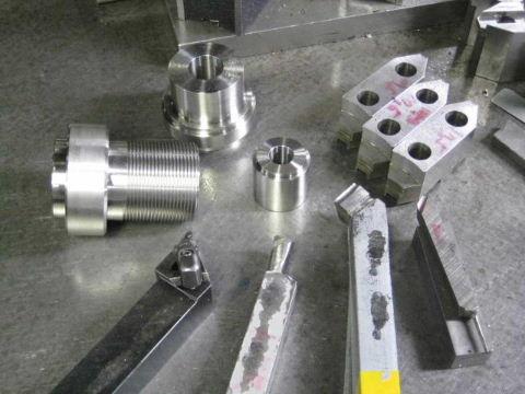 Tool Bits